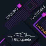 Inaugurazione invernale discoteca Gattopardo Alba Adriatica