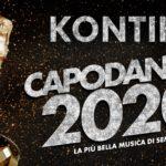 Capodanno 2019 - 2020 Kontiki San Benedetto del Tronto