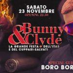 Boro Boro guest Miami Club Monsano