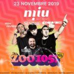 Lo Zoo Di 105 Miu Disco Dinner Marotta Mondolfo