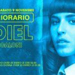Guest Adiel in Fuoriorario al Noir Club di Jesi