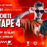 Machete Mixtape 4 Tour Numa Club Bologna