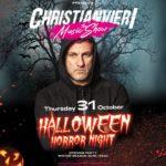 Halloween with Christian Vieri Pineta Club Milano Marittima