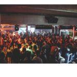 Dance All Night Kontiki Club San Benedetto del Tronto