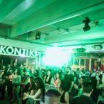 Kontiki Club San Benedetto del Tronto Hola Chica il party