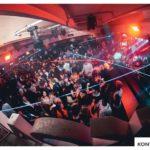 Evento Hola Chica Kontiki Club San Benedetto del Tronto