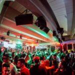 Kontiki Club San Benedetto del Tronto evento post Halloween