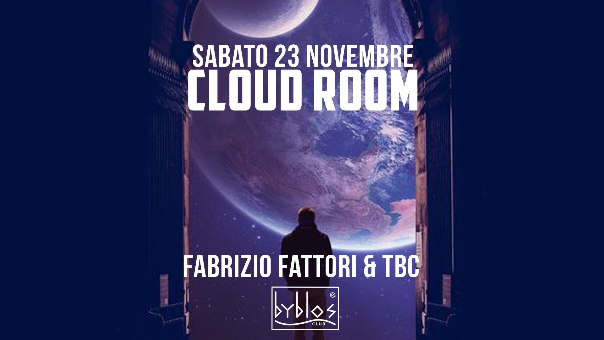 Cloud Room Byblos Misano