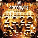 Capodanno 2020 Coconuts Rimini