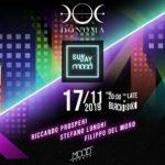 2nd Sunday Mood in Black Box Donoma Civitanova Marche