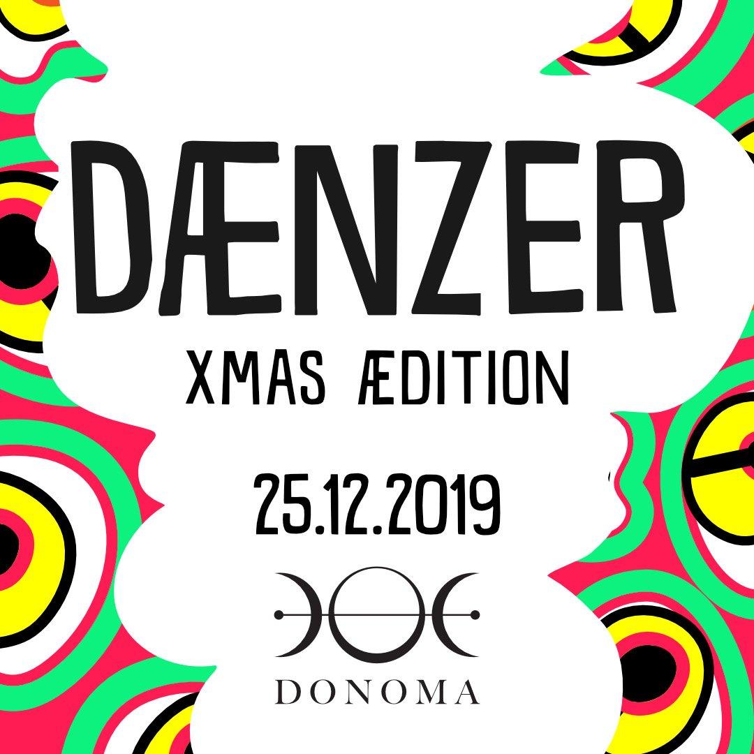 Natale 2019 Donoma Club