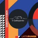 Gattopardo discoteca Latin Power