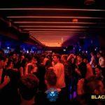 Discoteca Gatto Blu Glitter Party Festa della Madonna