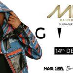 Maitre Gims live Mia Clubbing Porto Recanati
