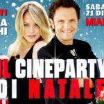 Anna Falchi e Enzo Salvi Miami Club Monsano