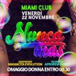 Love Latin Party Miami Club Monsano