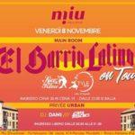 El Barrio Latino Miu Disco Dinner Marotta Mondolfo