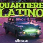 Quartiere Latino eccezionalmente di venerdì Noir Club Jesi