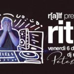 Peter Pan Club Riccione DJ Ralf all night long