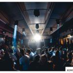 Kontiki Club San Benedetto del Tronto primo evento di dicembre