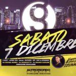 Happy Birthday Izunami discoteca Altromondo Studios Rimini