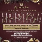 Christmas Party discoteca Altromondo