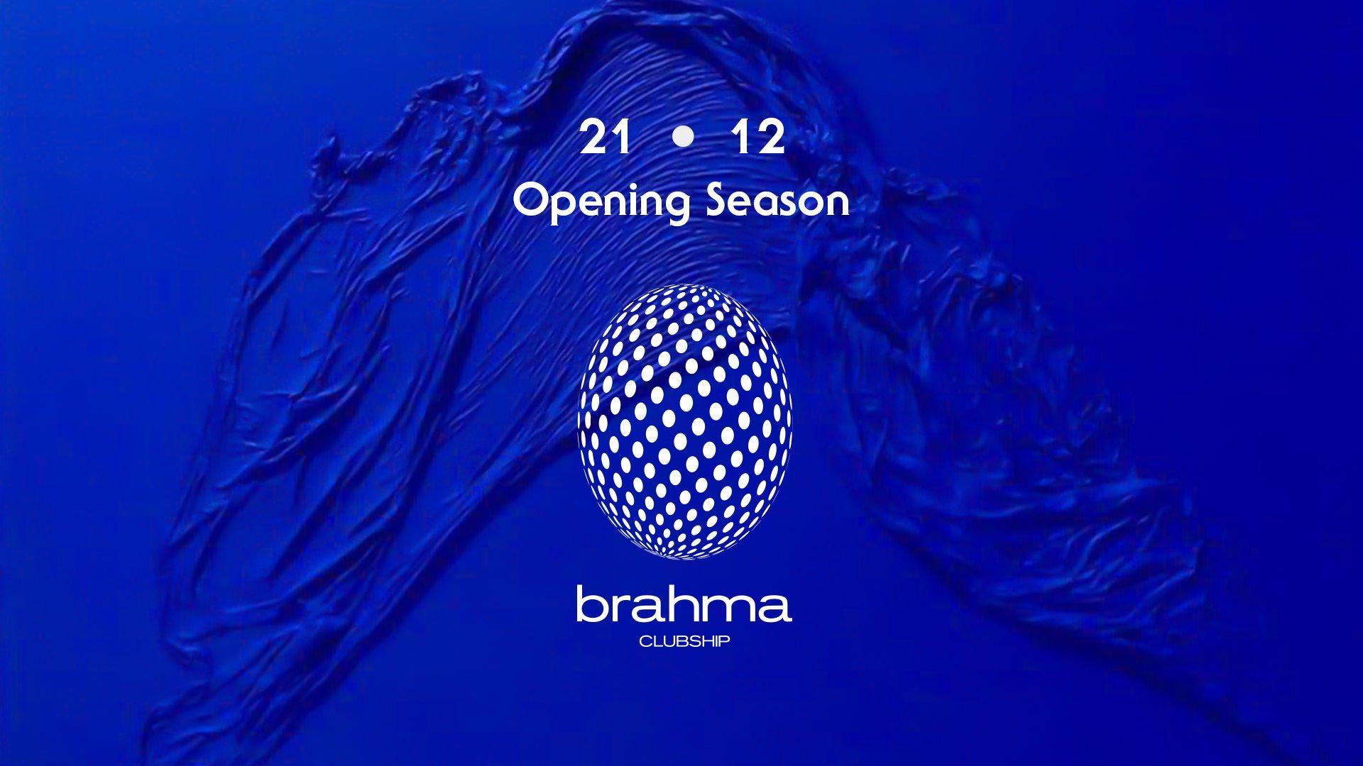 Inaugurazione Brahma Civitanova Marche