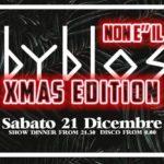 Byblos Club Misano aspettando Capodanno 2020