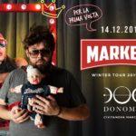 Markett Winter Tour Donoma Club Civitanova Marche
