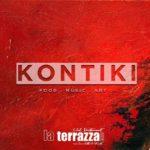 Kontiki Club primo Dance All Night del 2020