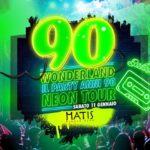 90 Wonderland Matis Bologna