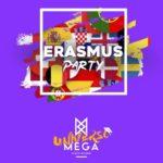 Erasmus Party Megà Pescara