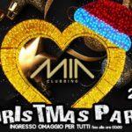 Natale 2019 Mia Clubbing