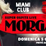 Morgan Miami Club Monsano