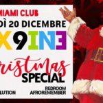 6iXTI9INE di Natale Miami Club Monsano