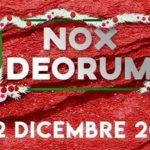 Nox Deorum Peter Pan