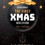Natale in Serra