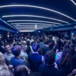 Discoteca Gatto Blu Civitanova evento post Capodanno