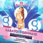 Discoteca Altromondo Studios Rimini Grancaribe Night
