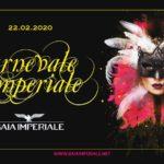 Carnevale 2020 Baia Imperiale