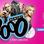 Memory 2000 Brahma Club