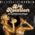 Big Reunion Byblos Riccione