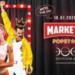 Markett Popstar Donoma Club