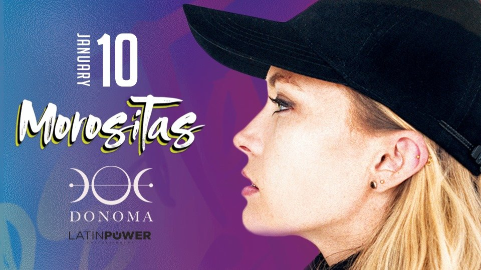 Morositas 2020 Donoma Civitanova