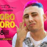 Boro Boro discoteca Gattopardo