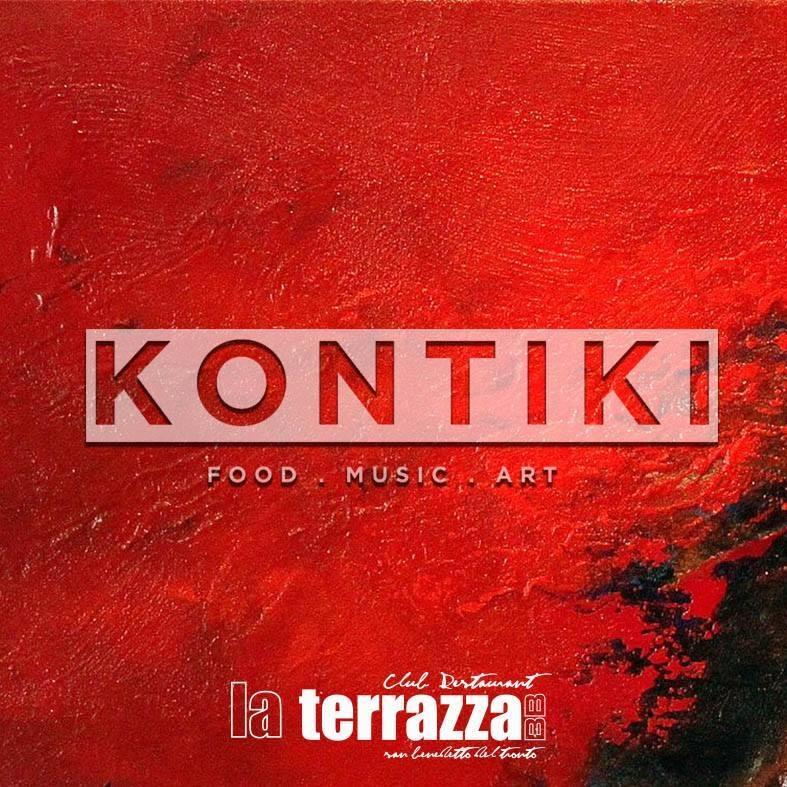 Kontiki Club Restaurant Dance All Night 2020