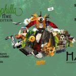 Matis Club Bologna Clorophilla Showtime