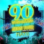 Matis Bologna 90 Wonderland