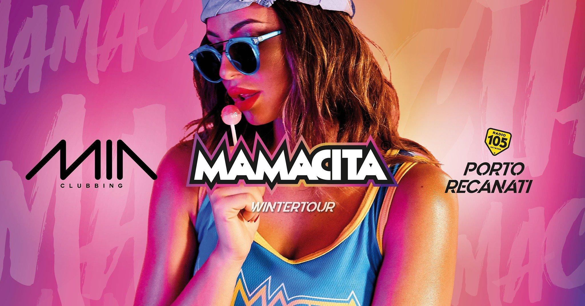 Mia Clubbing Porto Recanati primo Mamacita del 2020