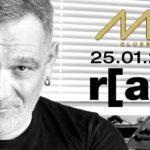 Mia discoteca Porto Recanati dj Ralf